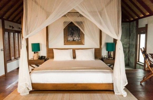 Sentidos Room1 Luxury villa