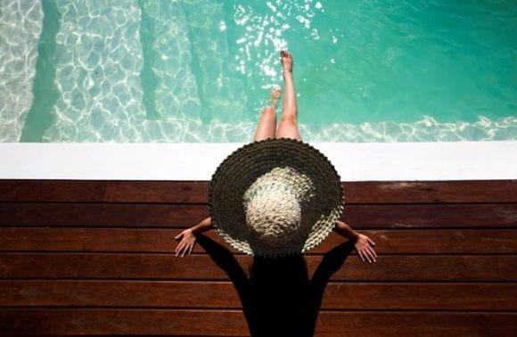 Sentidos pool details