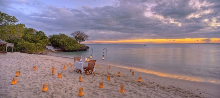 Mozambique's Unpopular Beaches!