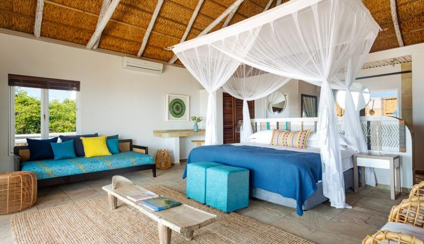Azura Marlin Beach Villa angle
